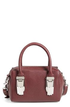 Free shipping and returns on Opening Ceremony 'Mini Lele' Satchel at Nordstrom.com. A sized-down version of a must-have satchel takes the term