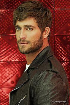 Michel Brown - Argentine actor and singer