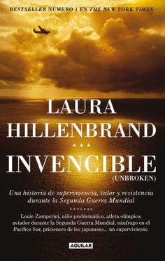 Invencible - Laura Hillenbrand | epub pdf http://ift.tt/2fgeAiJ