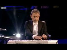 Mr Bean's (Rowan Atkinson) Olympics Appearance London 2012 - that was good... i think the best moment of the ceremony!