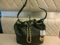 Mk Frankie  Color black
