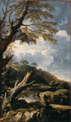 Image result for salvator rosa paintings in canada