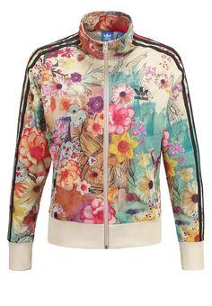 veste adidas fleurie outlet online 744e5