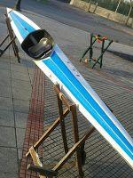 Kayak Deals ESP: Ref. ESP10334 - K1 Polledo Hawk - 600 €