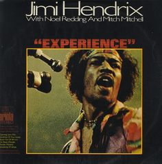 For Sale - Jimi Hendrix Experience Spain  vinyl LP album (LP record) - See this and 250,000 other rare & vintage vinyl records, singles, LPs & CDs at http://eil.com