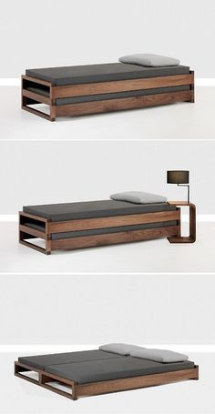 Space Saving Beds & Bedrooms