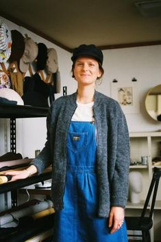 Head hat maker and creator of The Brim Label, we catch Emma Cheape traversing through Central America with her five travelling hats. Full disclosure, she probably left her hej-hej yarn at home. See You, Fancy, Style, Fashion, Swag, Moda, Fashion Styles, Fashion Illustrations, Outfits