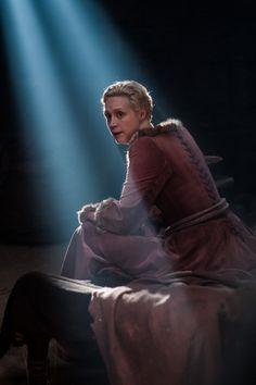 Brienne Game of Thrones - Season 3