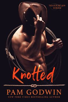 Knotted (Trails of Sin #1)