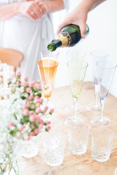 Wedding Champagne in the morning! A Stunning Lyveden New Bield Wedding - McKenzie-Brown Photography Champagne Wedding Favors, Weddingideas, Backdrops, Wedding Inspiration, Brown, Awesome, Photography, Photograph, Photography Business