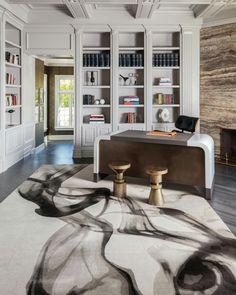 Beige Chenille luxueux D Forme Zip Off assise pour cuisine//salle à manger