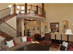 Beautiful Staircase 1025 W 141st Circle 80023