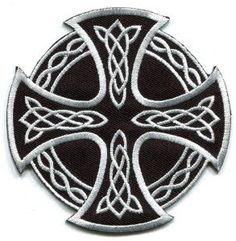 iron cross tattoos - Google Search