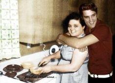Rare Photos Of Elvis Presley by kelley