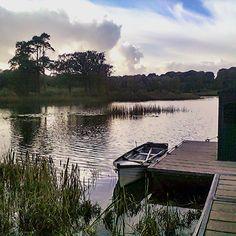 Dromoland Lake, Ireland  #limerick #ireland #irish #street #limerickstreet #Limestone #DromolandCastle #CountyClare #Ireland