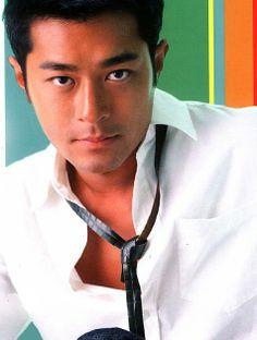 Hong Kong Male Actor 56