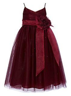 PrincharFlower Girl Dress Junior Bridesmaids Dress Kids T... https://www.amazon.com/dp/B019RN6KLS/ref=cm_sw_r_pi_dp_x_EOD6xb4VP7R13