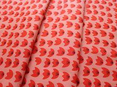 Cloud9 Fabrics Foxglove 150407 Evening Primrose Orange