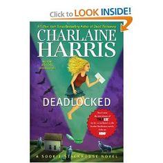 Deadlocked (Sookie Stackhouse, Book 12) (Sookie Stackhouse/True Blood)