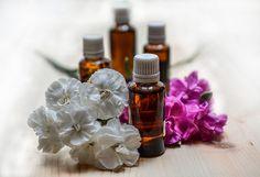 שמנים טבעיים לטיפול בכאבים