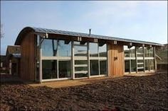 Image result for dutch barn conversion