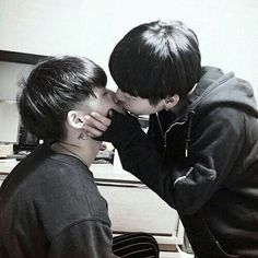 Thai Gay Couple Ulzzang