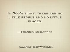 Francis Schaeffer - How Should We Then Live =  Sunday school study on this book was great.  It's my first exposure to Schaeffer and I'm already looking into his other writings.