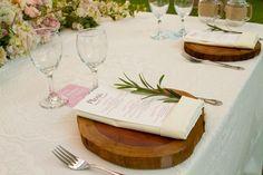 Mesa súper original con detalles de #papeleriadebodas   #menu #minuta #weddingbranding #bodasmagnolia #creativo #personalizado