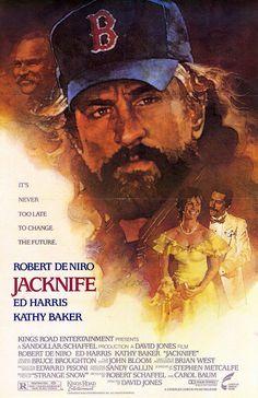 Jacknife (1989) - (cast Robert De Niro)