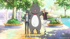 Love Stage, Manga, Anime, Cat, Manga Anime, Cat Breeds, Manga Comics, Cartoon Movies, Anime Music