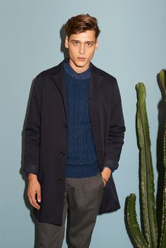 A.P.C. Spring 2015 Menswear - Collection - Gallery - Style.com