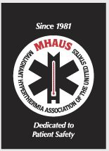 Malignant Hyperthermia Association of the United States (MHAUS)