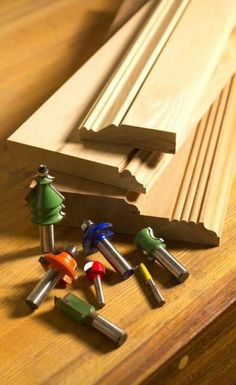 Make Your Own Baseboard