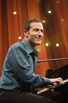 JIM BRICKMAN - VOCALIST/PIANIST and friends invite you to sail with them on the Jim Brickman Cruise  Oct 3-10, 2015. Now booking: www.jimbrickmancruise.com.  #music #cruise #vacation
