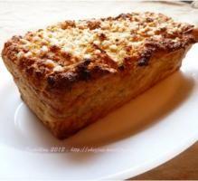 750 grammes vous propose cette recette de cuisine : Gâteau de pain perdu, pomme et cannelle. Recette notée 3.8/5 par 107 votants et 9 commentaires.
