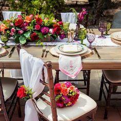 Casamentos ao ar livre!! by santaespeciaria