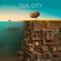 L'album que j'ai écouté en boucle aujourd'hui. .. Midsummer Station - Owl City - Ecoute gratuite sur Deezer