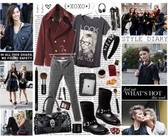 """""""Look like you!"""" by elske88 ❤ liked on Polyvore"""