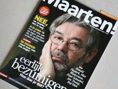 Maarten!