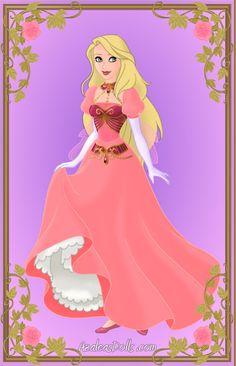 Prinzessin auf der erbse disney  Fairytale Series: The Twelve Dancing Princesses 5 by ...