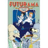 Futurama: Volume Two (DVD)By Billy West