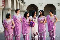 indian bridal party photos poses - Google Search