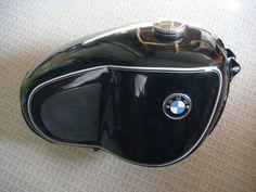 Rare BMW Hoske Tank 1967 R50 R60 R69s /2 Motorcycle