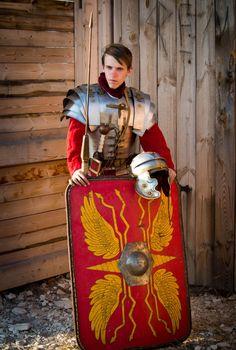 Imperial Legion, Medieval, Roman Legion, Ancient Rome, Roman Empire, Figure Painting, Warfare, Troops, Inventions