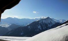 La Toussuire. Alpes - France