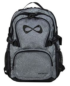 Nfinity Sparkle Petite Backpack a6c3db194bbc2
