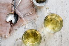 Making a pot of tea seems simple enough, right? But there's an art to the process. We consulted The Tea Book, the newly-released authoritative book by Louise Cheadle and Nick Kilby, to learn how to brew the right way.