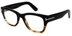 Tom Ford FT5379 005 Eyeglasses