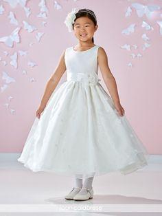 b430314b1b6 Joan Calabrese 117358 Flower Girl Dress