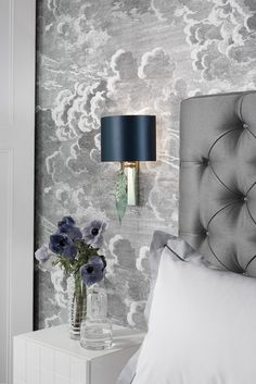 Marcus Design: Wallpaper Inspiration | Fornasetti Nuvolette